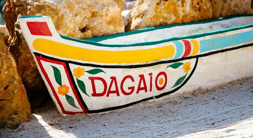 EcoNature Dagaio